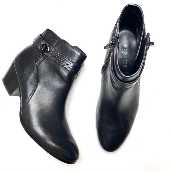 Coach Shoes | Coach Patricia Black